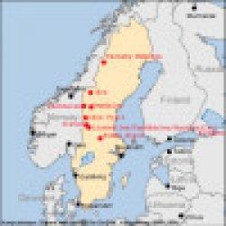 Kart Europa Uten Navn Singelferie Kristinaaskeland39